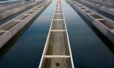 生物活性炭水质净化